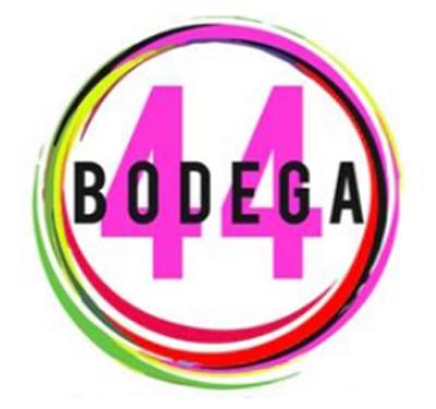 Bodega 44 Logo