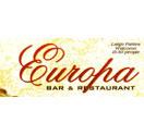 Europa Restaurant and Bar Logo