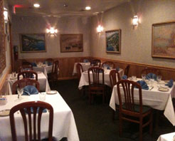 Europa Restaurant and Bar in Elizabeth, NJ at Restaurant.com