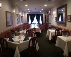 Europa Restaurant and Bar in Elizabeth, NJ at Restaurant.com