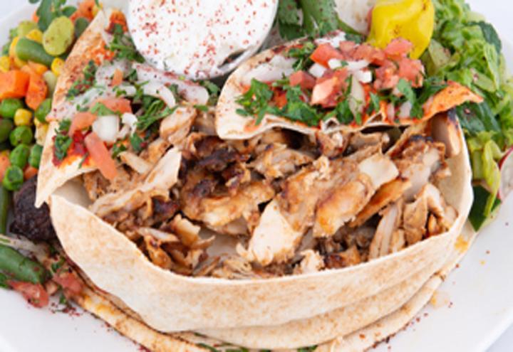 Beirut Cafe in Salt Lake City, UT at Restaurant.com