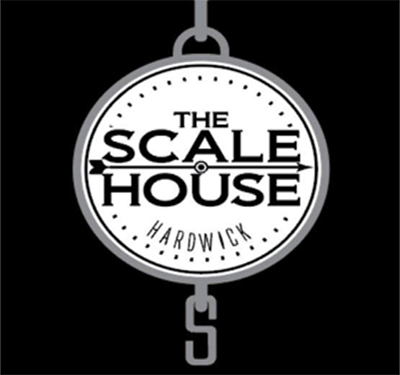 The Scale House Logo
