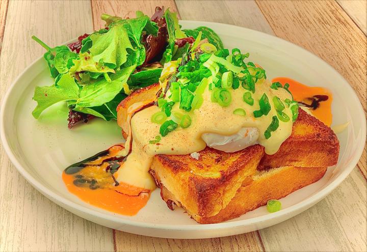 Bonjour Cafe in Katy, TX at Restaurant.com