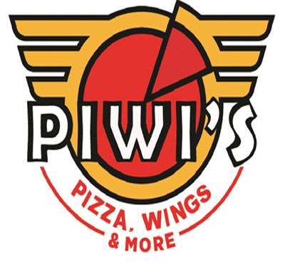 Piwi's Pizza, Wings & More Logo