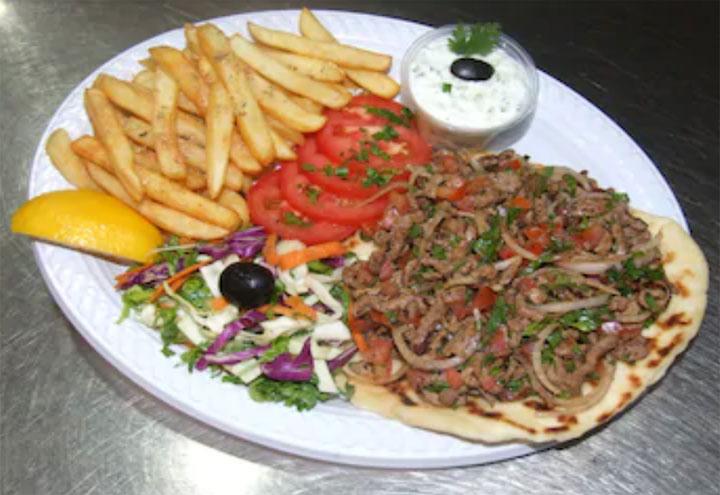 Enzo Pizzeria & Italian Halal Grill in Ithaca, NY at Restaurant.com
