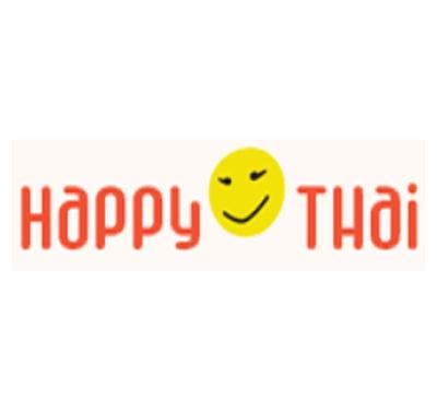 Happy Thai Logo
