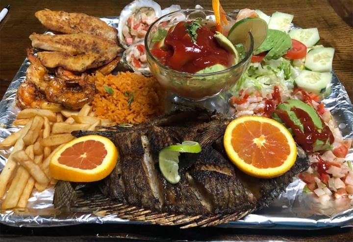 Cancun El Pifas in Grand Rapids, MI at Restaurant.com