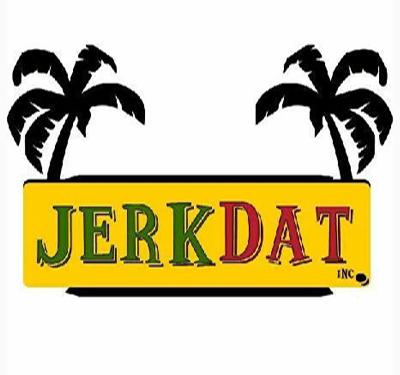 Jerk Dat Logo