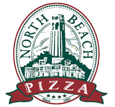 North Beach Pizza - Taraval Logo