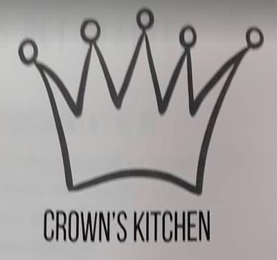 Crown's Kitchen Logo