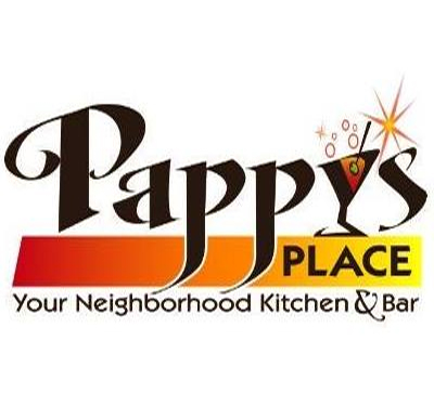 Pappy's Place Logo