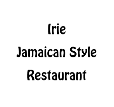 Irie Jamaican Style Restaurant Logo