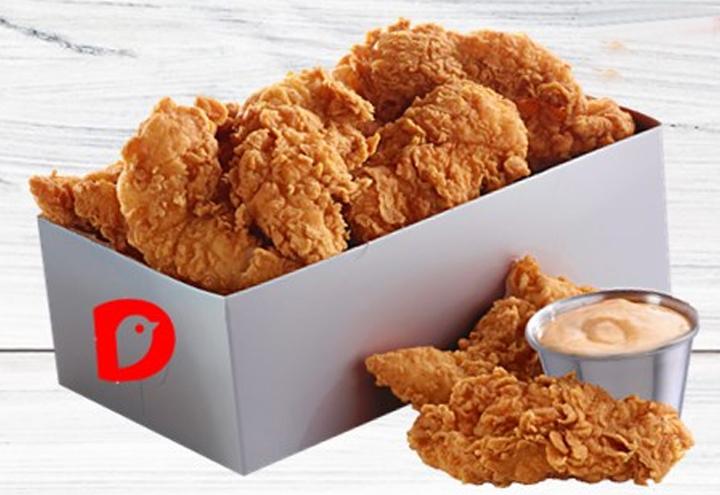 Dhonno Fried Chicken & Burger House in Sterling, VA at Restaurant.com