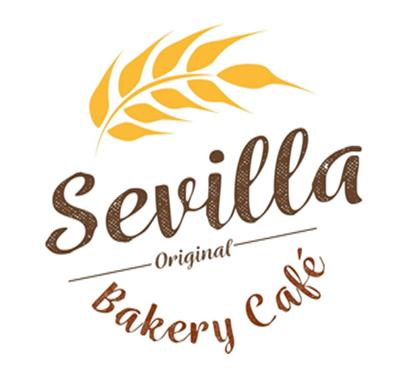 Sevilla Bakery Cafe Logo