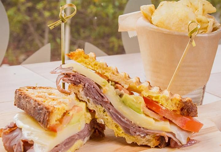 Sevilla Bakery Cafe in Hallandale Beach, FL at Restaurant.com