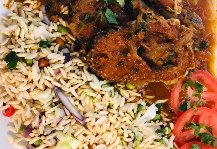 Himalaya Restaurant in Cincinnati, OH at Restaurant.com