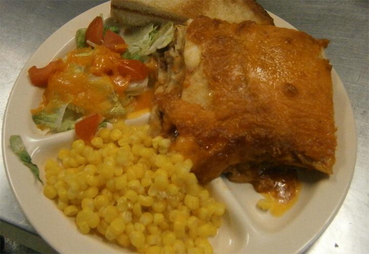 Legends Diner in Denton, TX at Restaurant.com