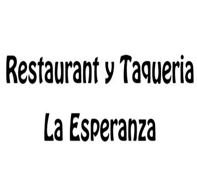 Restaurant y Taqueria La Esperanza Logo