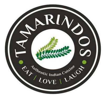 Tamarindos Indian Restaurant Logo