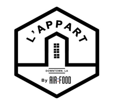 L'Appart Logo