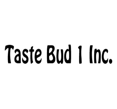 Taste Bud 1 Inc. Logo