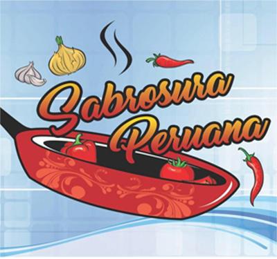 Sabrosura Peruana Logo