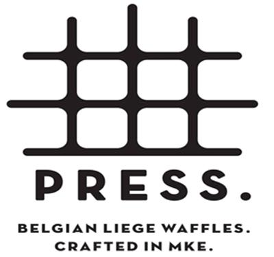 Press. Au Marche Logo