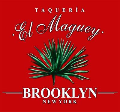 Restaurant Taqueria El Maguey Logo