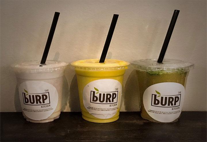 The Burp Kitchen in Guttenberg, NJ at Restaurant.com