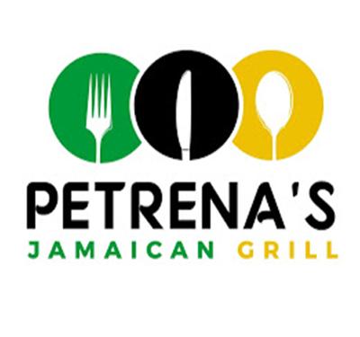 Petrena's Jamaican Grill Logo