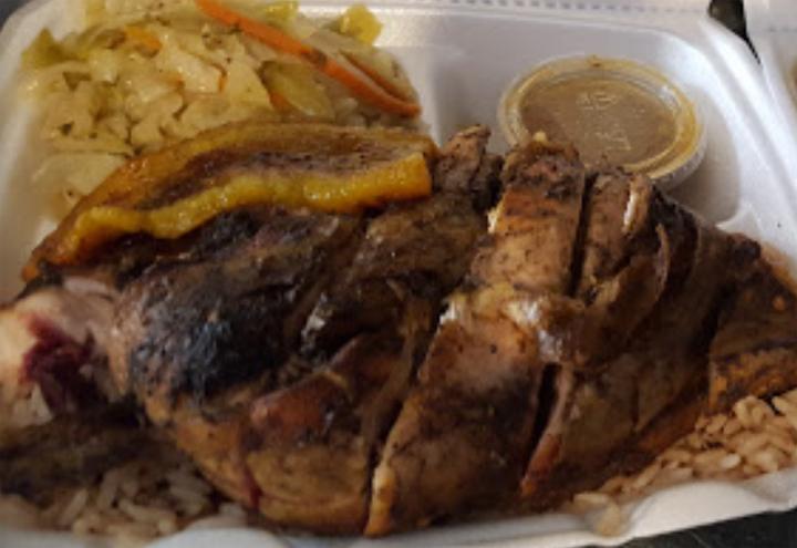 Petrena's Jamaican Grill in Tar Heel, NC at Restaurant.com