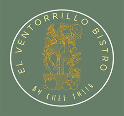 El Ventorrillo Bistro Logo