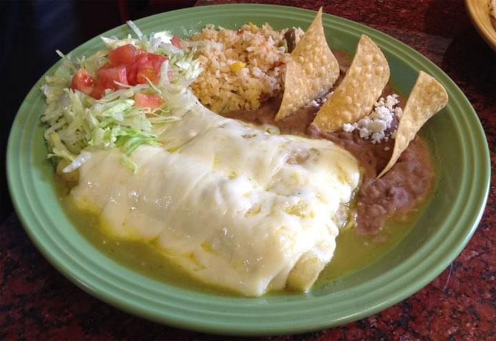 Fritangas Mexican Restaurant in Pueblo, CO at Restaurant.com