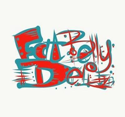 Fat Belly Deli & Cafe Logo