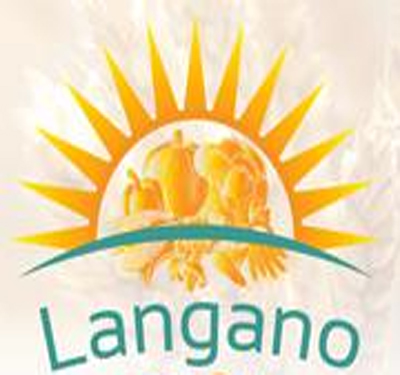 Langano Restaurant Logo