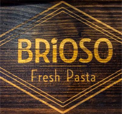 Brioso Fresh Pasta Logo