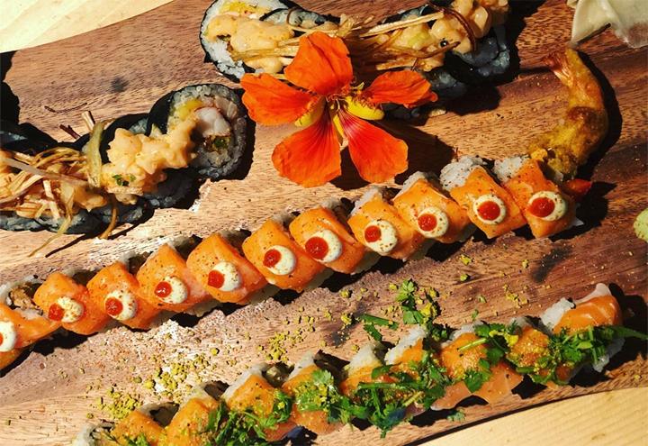 Indah Sushi in Whitefish, MT at Restaurant.com