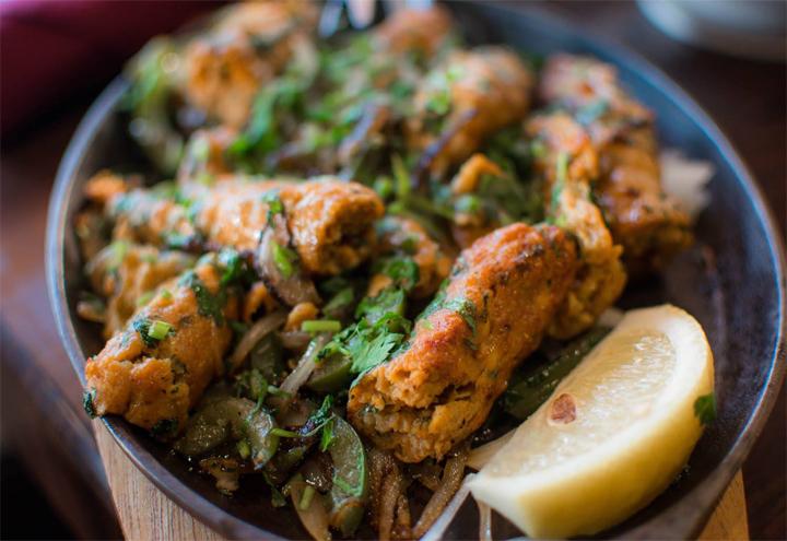 Ruchi Bangladeshi Cuisine in Atlanta, GA at Restaurant.com