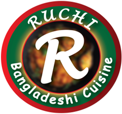 Ruchi Bangladeshi Cuisine Logo