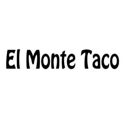El Monte Taco Logo