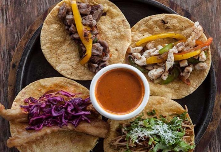 Sr. Mostacho in Mission, TX at Restaurant.com