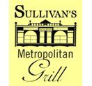 Sullivans Metropolitan Grill Logo