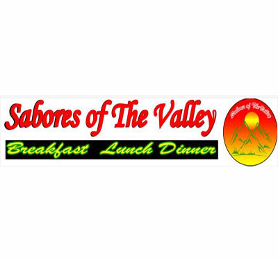 Sabores of the Valley Logo