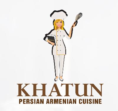 Khatun Logo