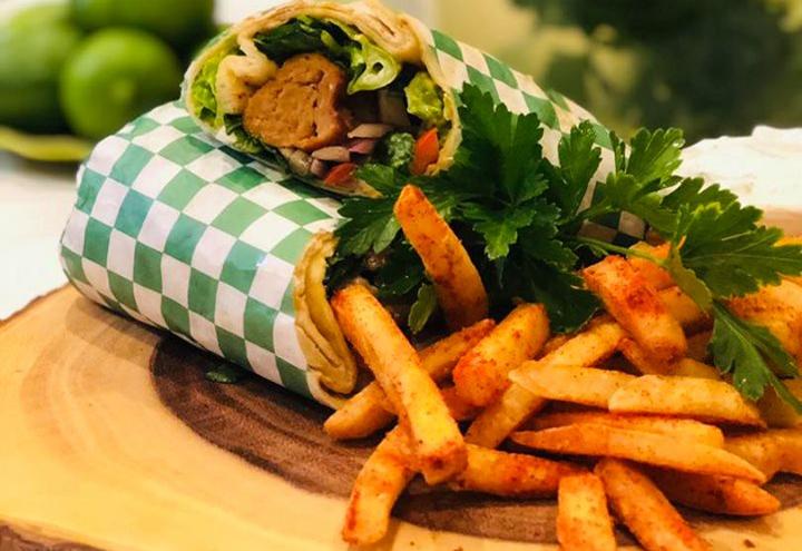 Khatun in Glendale, CA at Restaurant.com