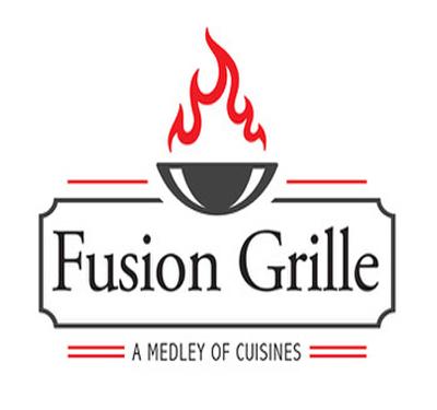 Fusion Grille Logo