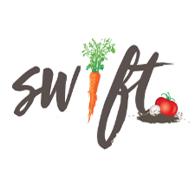 Swift Cafe Logo