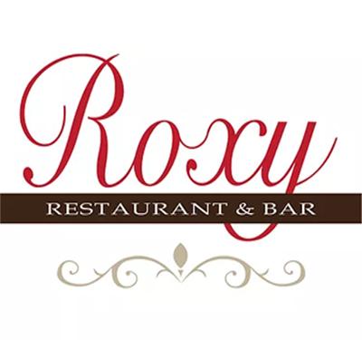 Roxy Restaurant & Bar Logo