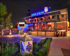 House of Blues Restaurant & Bar - Temporarily Closed in Dallas, TX at Restaurant.com