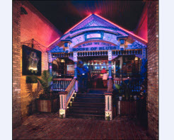 House of Blues Restaurant & Bar - Temporarily Closed in New Orleans, LA at Restaurant.com
